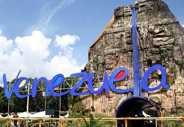 Turismo Venezuela | Foto referencial