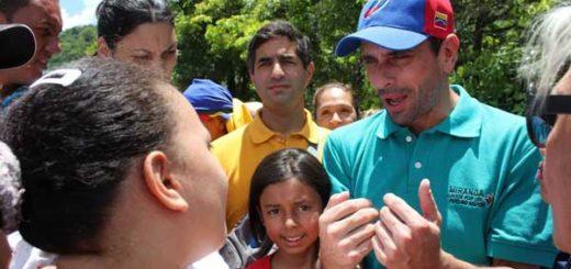 Crédito: Prensa Miranda