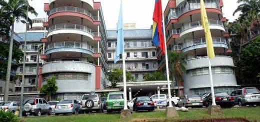 Hospital Clínico de la UCV |Foto: referencial