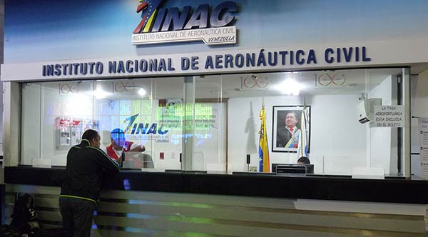 INAC   Foto referencial
