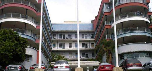Foto rererencial| Hospital Clínico Universitario