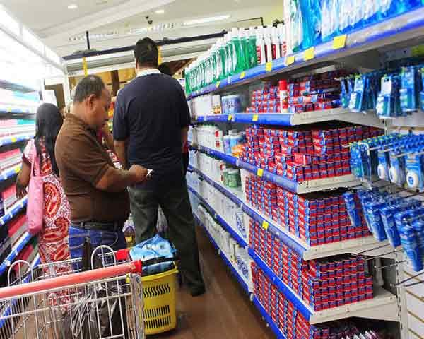 imagen: supermercados