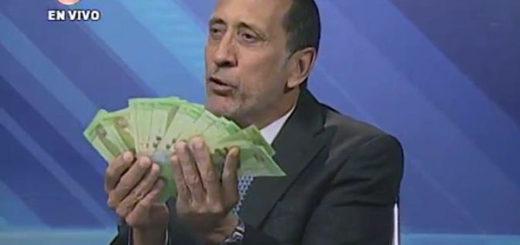 diputado José Guerra | Foto: Captura de video