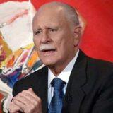 José Vicente Rangel   Foto: Archivo