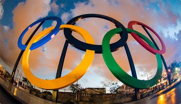 Juego Olímpicos 2016   Imagen referencial