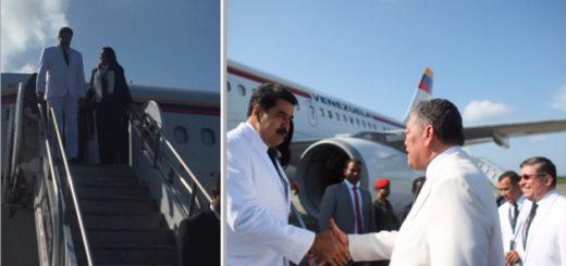Nicolás Maduro|imagen: Vía Twitter @PresidencialVen
