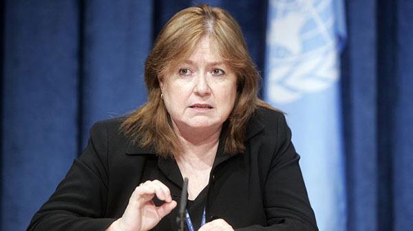 Susana Malcorra, Canciller de Argentina | Foto: Cortesía