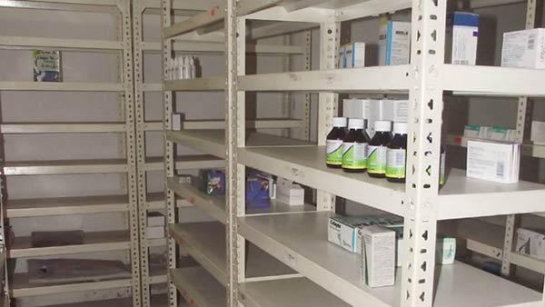 imagen: Escasez de medicamentos