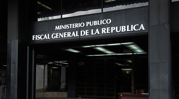 ministerio publico (MP)