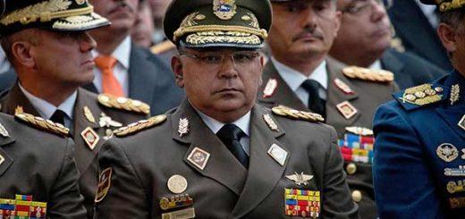 Néstor Reverol, Ministro de Relaciones Interiores, Justicia y Paz / Foto: Cortesía