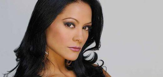 Norkys Batista, actriz y modelo venezolana |Foto: Globovisión