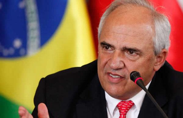 """""""El resultado concreto del diálogo en Venezuela fue contener la violencia"""", dice Samper"""