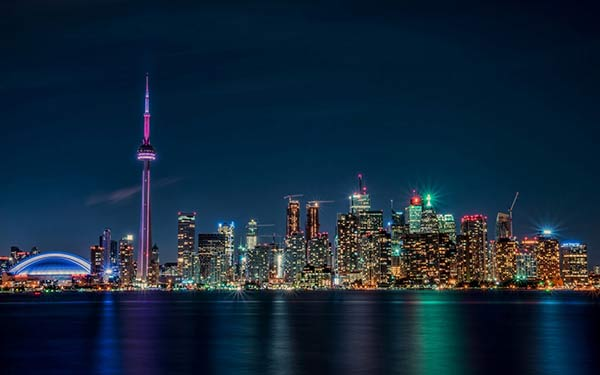 Toronto, Canadá |Foto: bancodeimagenesgratis