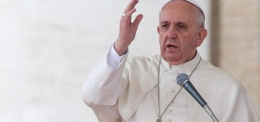 Papa Francisco| Foto: Agencia