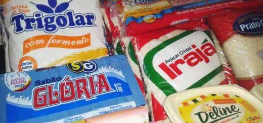 Productos de Brasil | Foto: Agencias