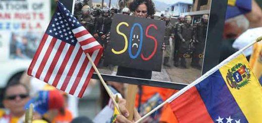 Venezolanos en Nueva York se unirán a la Toma de Caracas | Foto referencial