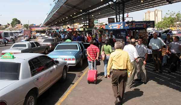 Falta de rutas y altos precios de pasajes dificultan el turismo en Venezuela | Foto referencial
