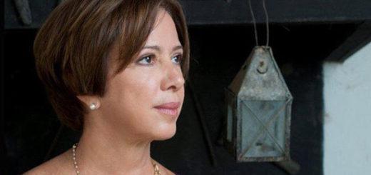 Periodista Valentina Quintero   Foto: Archivo