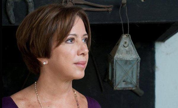 Periodista Valentina Quintero | Foto: Archivo