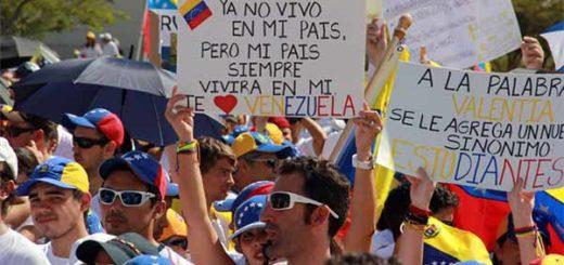 Aumentan peticiones de asilo político de venezolanos en EEUU | Foto: Archivo