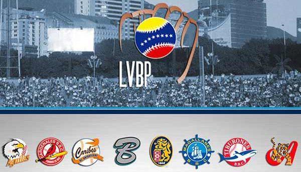 LVBP   Foto: Archivo