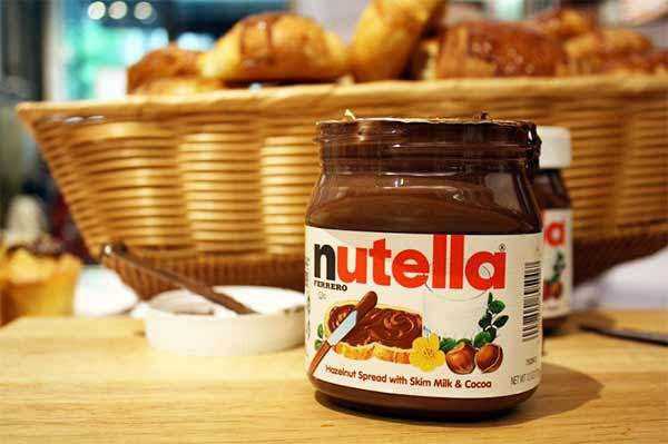 Nutella | Foto referencial