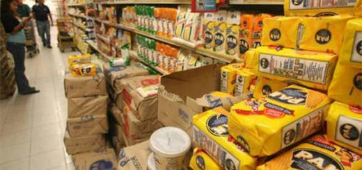 Venmaiz solicitó un ajuste en precio de la harina precocida de 345 bolívares | Imagen de referencia