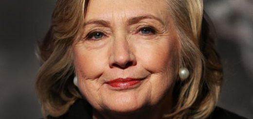 Hillary Clinton|Foto: Agencia
