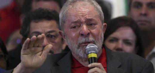 Lula da Silva |Foto: Agencia