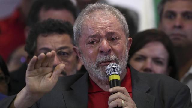 Lula da Silva|Foto: Agencia