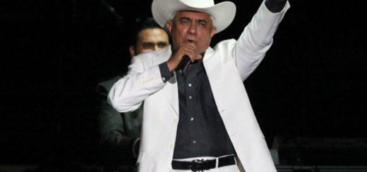 Reynaldo Armas, Cantante venezolano