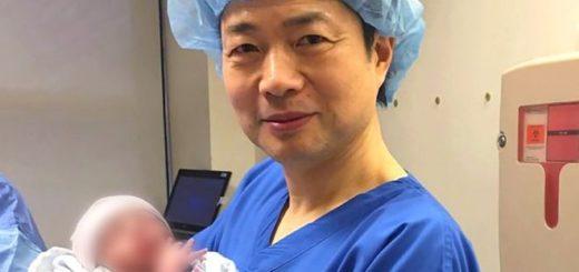 El doctor Zhang fue el responsable del tratamiento|BBCMundo