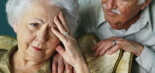 Pacientes con Alzhéimer podrían tener cura |Foto: mejorvida.es