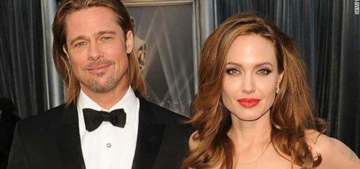 Agelina Jolie y Brad Pitt se divorciarán |Foto: Getty Images