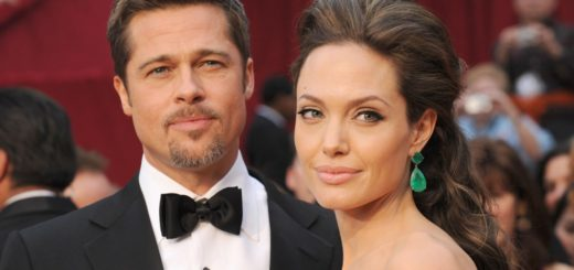 Angelina Jolie suspende su divorcio con Brad Pitt |Foto cortesía