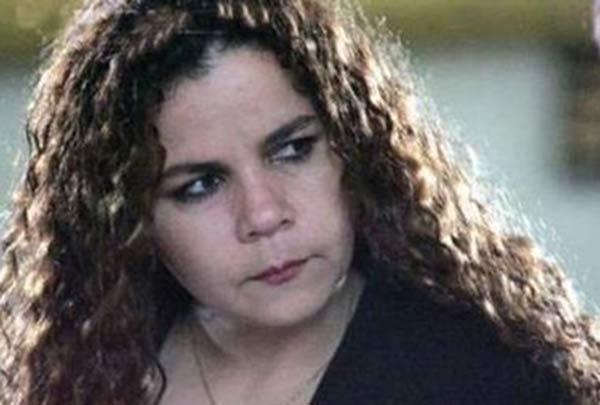 Según información de un ex agente cubano, la ministra para Asuntos Penitenciarios, Iris Varela es esquizofrénica |Foto: El Nacional