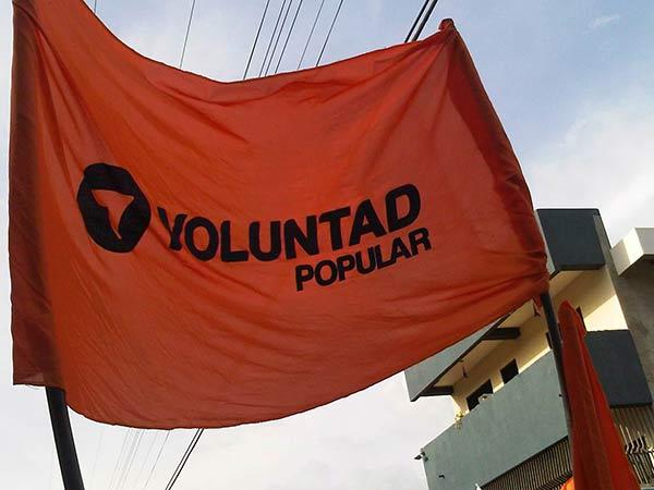Voluntad Popular propone que la MUD convoca manifestaciones de calle |Foto referencia