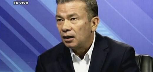 Alcalde del municipio Baruta, Gerardo Blyde | Foto: Captura de video