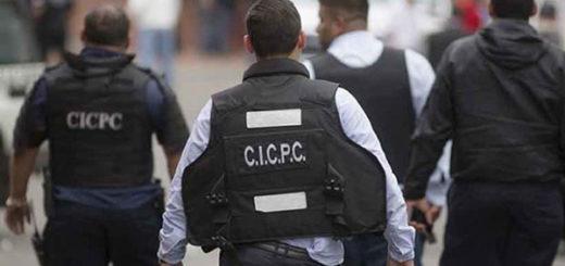 CICPC ultima a joven sin antecedentes |Imagen referencial