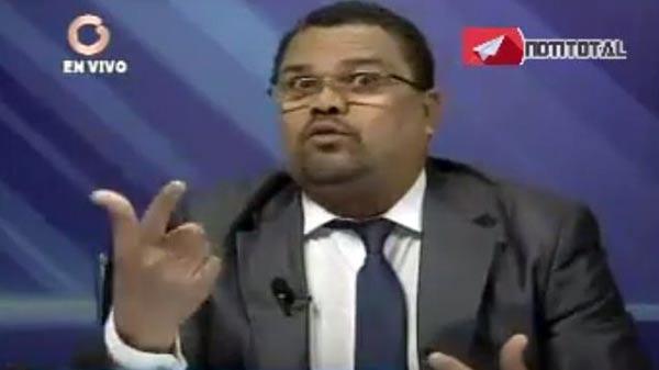 Er Conde del Guácharo dio sus recomendaciones para las elecciones|Captura de video