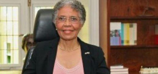 La Gobernadora de Curazao, Lucille George-Wout, asegura que los venezolanos han llevado   prostitución y violencia |Foto cortesía
