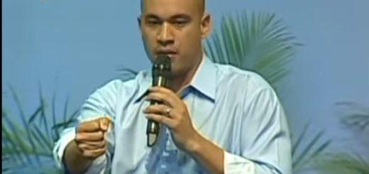 Hécto Rodríguez, diputado por el GPP |Captura de video