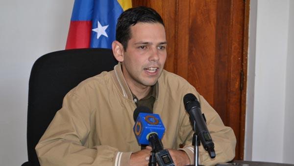 Carlos García|Foto: cortesía