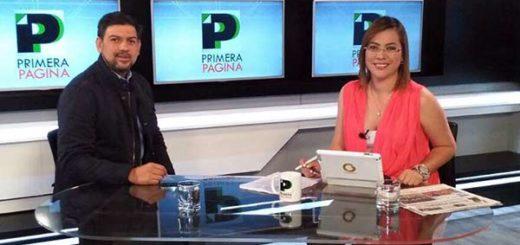 Carlos Oscariz   Foto: Globovisión