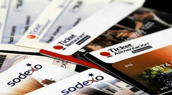 Cesta ticket / Ticket de Alimentación | Imagen de referencia