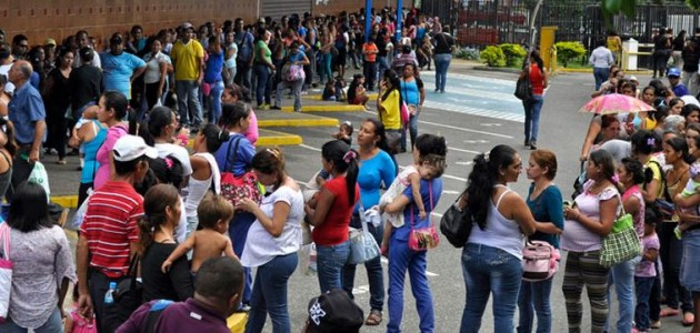 colas-ninos-venezuela