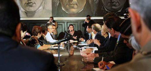 AN instaló Comité de Postulaciones Electorales | Foto: Prensa AN