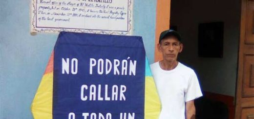 El señor de los papagayos | Foto: Unidad
