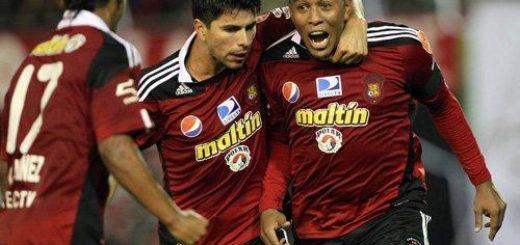 crisis-a-rea-obliga-al-caracas-fc-a-viajar-por-tierra-para-jugar-copa-sudamericana