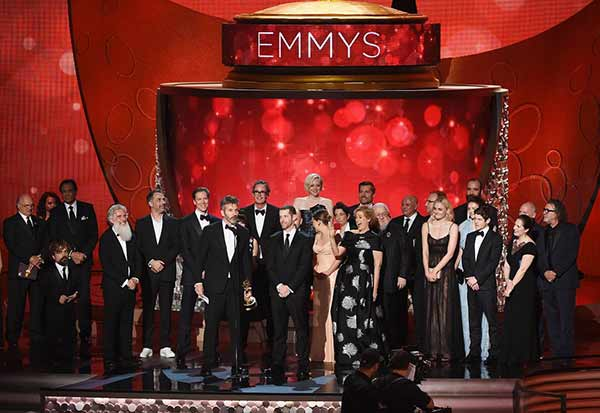 Emmy Awards 2016 | Foto: EFE